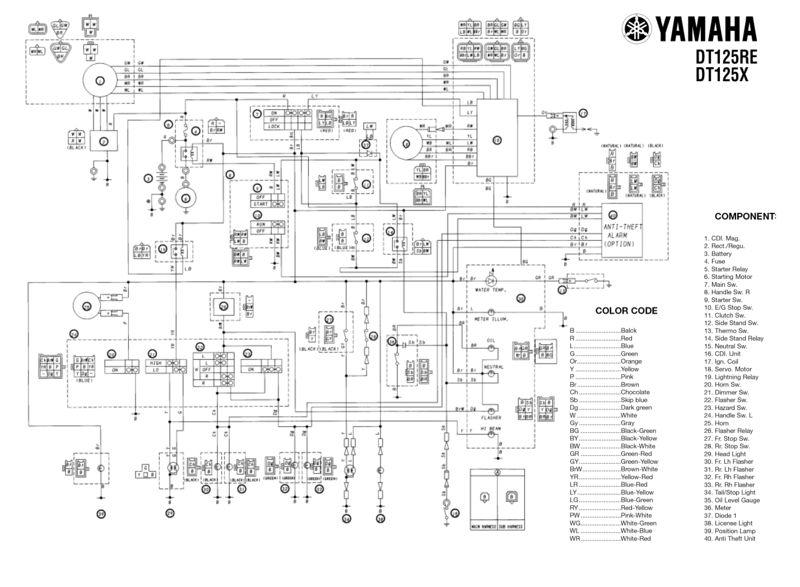 DE06 2004-2006 Schaltplan (Yamaha, EN) – DTpedia